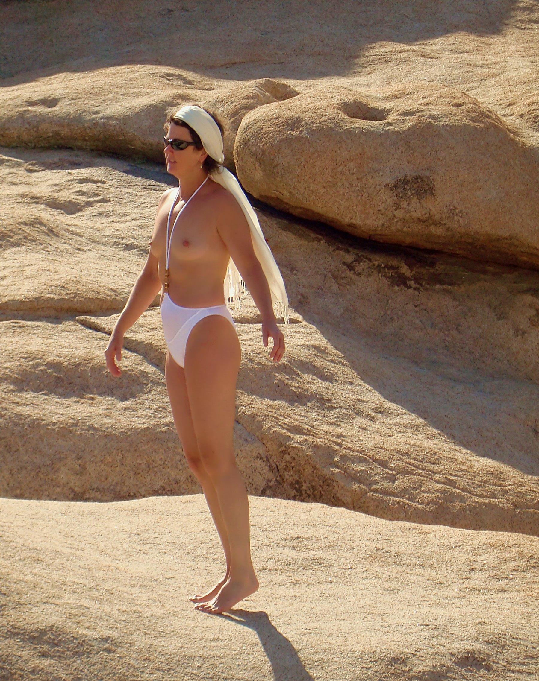 Think, that Amateur bathing suit contest